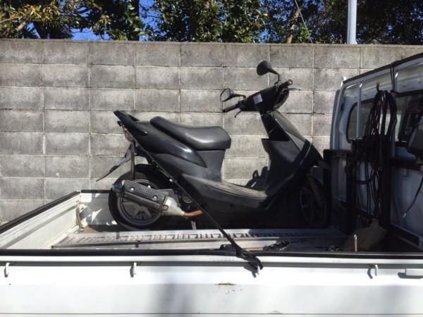 浜松市東区半田山 バイク引き取り ZZ | 回収・引き取り・出張 ...