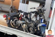 写真:浜松市南区立野 部品車両 無料回収 インパルス